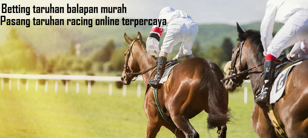Racing betting