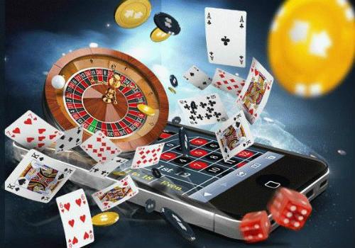 live casino via android
